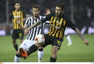Τελικός Κυπέλλου: Το αίτημα του ΠΑΟΚ και η αντίδραση της ΑΕΚ