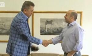 Παναθηναϊκός: Η συμφωνία με Πιεμπονγκσαντ που… πλησιάζει και η πρόταση σε Δώνη