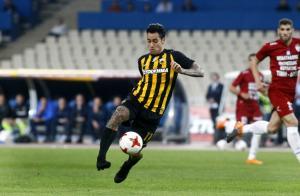 «Αληθινή η πρόταση από MLS για Αραούχο – Έρχεται προσφορά από Ντουμπάι»