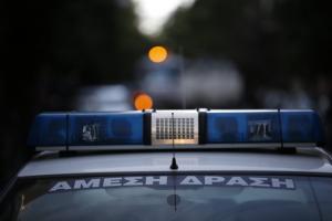 Συλλήψεις μελών της γεωργιανής μαφίας