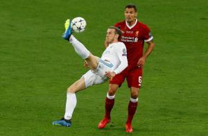 Champions League: Σύμπτωση… για γκολάρες στη Ρεάλ [pics]