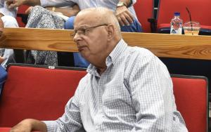 Χαμός στην ΚΕΔ! Συνέλαβαν τον Συμεωνίδη – Παραλίγο αυτόφωρο για Βασιλακόπουλο
