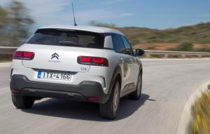 Δοκιμάζουμε το ολοκαίνουργιο Citroën C4 Cactus [pics]