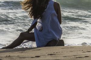 Ζάκυνθος: Η βραβευμένη παραλία έκρυβε αυτές τις εικόνες – Πλησίασε στο επίμαχο σημείο και τράβηξε φωτογραφίες [pics]