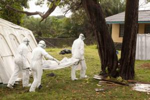 Τουλάχιστον 17 νεκροί από την επιδημία Έμπολα στο Κονγκό
