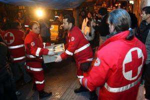 Παραιτήθηκε ο γγ του Ελληνικού Ερυθρού Σταυρού αφήνοντας αιχμές για… ετερόκλητη συμμαχία