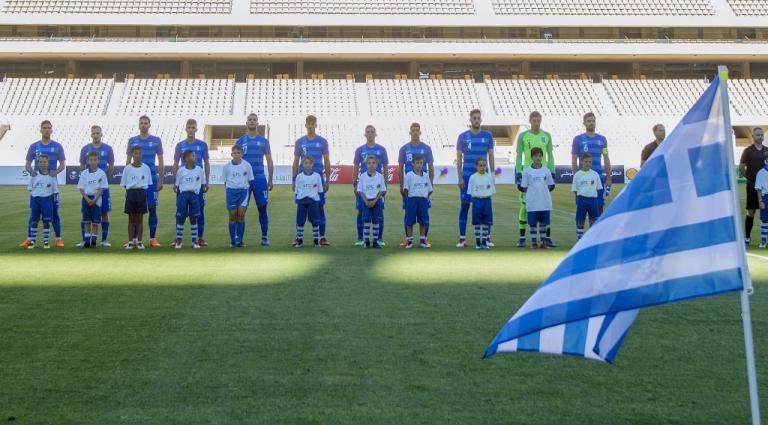 Σταθερή η Ελλάδα στην κατάταξη της FIFA | Newsit.gr
