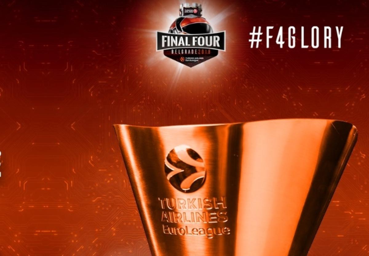 Final Four: Στη… σκακιέρα του Βελιγραδίου για τον τελικό | Newsit.gr