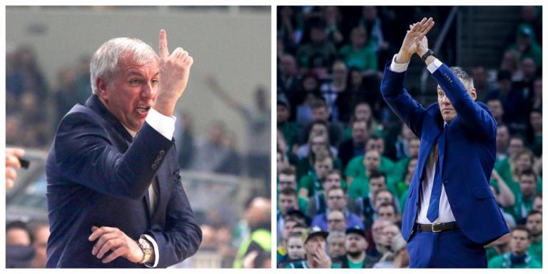 Euroleague Final 4: Η κορυφή της Ευρώπης και ο συνδετικός κρίκος Ζοτς!   Newsit.gr