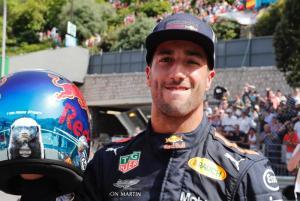 F1: Έκπληξη με Ρικιάρντο! Πήρε την pole position στο Μονακό [vid]