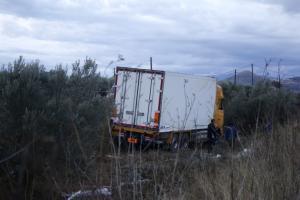 Συνελήφθη διακινητής στον Έβρο – Έκρυβε σε φορτηγό 91 μετανάστες