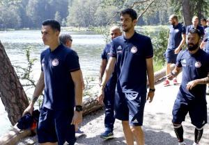 Ολυμπιακός – Ατρόμητος: Συμφώνησαν για Γιαννιώτη – Ρισβάνη