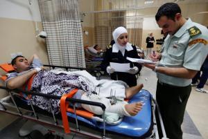 Χειρουργούς τραυμάτων πολέμου αποστέλλει ο Διεθνής Ερυθρός Σταυρός στη Γάζα
