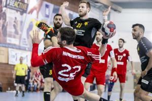 Ολυμπιακός – ΑΕΚ: Με τηλεοπτική μετάδοση ο τρίτος τελικός της Handball Premier