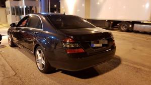 Ηγουμενίτσα: Έκρυβε στο φτερό του αυτοκινήτου 6 κιλά ηρωίνη – Το βίντεο ντοκουμέντο της αποκάλυψης [vid]