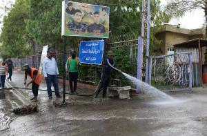 Βαγδάτη:  Πολύνεκρη επίθεση καμικάζι σε κατάμεστα εστιατόρια
