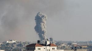 Συναγερμός στο Ισραήλ – Επίθεση με όλμους από τη Λωρίδα της Γάζας
