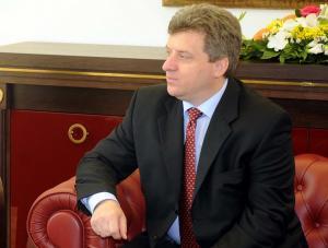 Σκοπιανό: Στην… απ' έξω και έξαλλος ο Ιβάνοφ! «Δεν μου λένε τίποτα»!