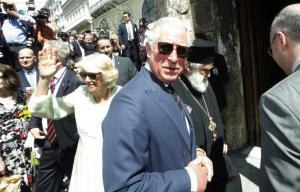 Κάρολος – Καμίλα: Επόμενος σταθμός… Κρήτη – Κνωσσός, πρόσφυγες και… γλέντι στο πριγκιπικό πρόγραμμα