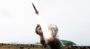 Σαουδική Αραβία: Δύο πύραυλοι αναχαιτίστηκαν πάνω από το Ριάντ