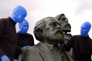 Καρλ Μαρξ: Προέβλεψε τη «μαζική δυστυχία»
