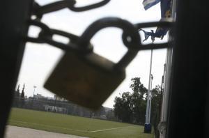 «Ετοιμάζεται» κλείσιμο θύρας όταν οι οπαδοί θα βρίζουν τη διοίκηση!