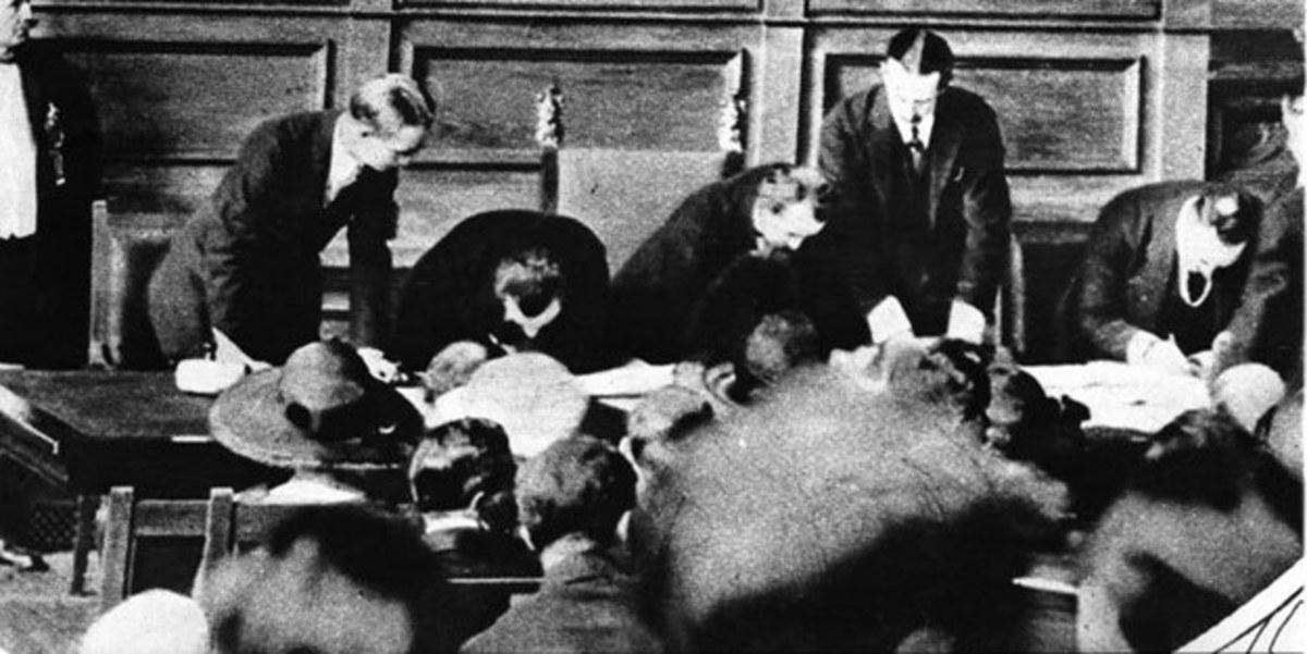 Εντολή «βόμβα» Ερντογάν: Στη δημοσιότητα απόρρητα έγγραφα της Συνθήκης της Λωζάνης | Newsit.gr