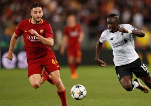 Champions League: Ο Μανωλάς 5ος πιο γρήγορος παίκτης
