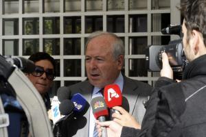 Εσωκομματικές εκλογές ΝΔ: Μαζικές αγορές καρτών υπέρ ορισμένων υποψηφίων καταγγέλει ο Μαρκογιαννάκης
