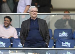 ΑΕΚ – Μελισσανίδης: «Δικαίωση! Να πανηγυρίσουμε και στο νέο γήπεδο πολλά πρωταθλήματα»