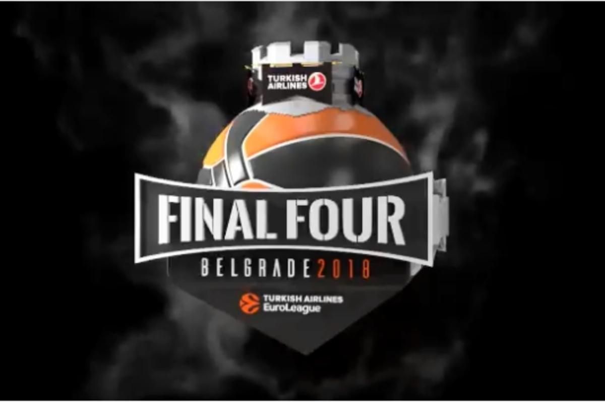 Με Final Four της Euroleague οι αθλητικές μεταδόσεις (18/05) | Newsit.gr