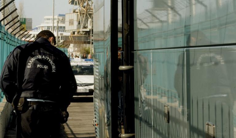 Κάποιοι ήθελαν εκτός φυλακής τους δυο δολοφόνους – Η απόδραση σχεδιάστηκε από κυκλώματα | Newsit.gr
