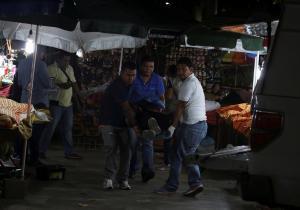 Μεξικό: Μαφιόζικες εκτελέσεις πριν τις εκλογές – Σκότωσαν 5 πολιτικούς σε μια βδομάδα