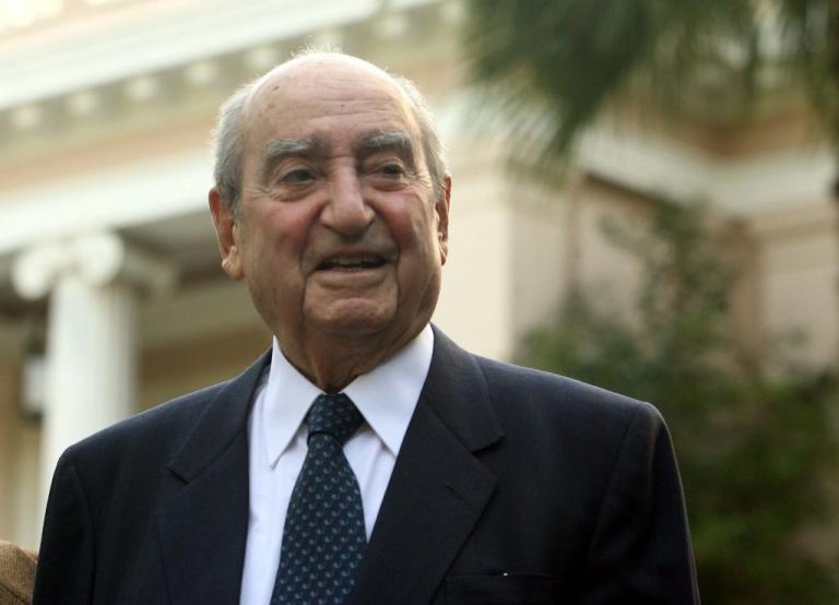 Ένας χρόνος χωρίς τον Κωνσταντίνο Μητσοτάκη | Newsit.gr