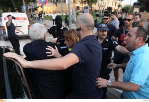 Θεσσαλονίκη: Ο διάλογος Τόσκα – Μπουτάρη μετά την επίθεση – Κοντά στις πρώτες συλλήψεις η αστυνομία!