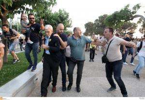 Θεσσαλονίκη: Έκτακτο δημοτικό συμβούλιο συγκάλεσε ο Γιάννης Μπουτάρης – Εξελίξεις στις έρευνες για την επίθεση!