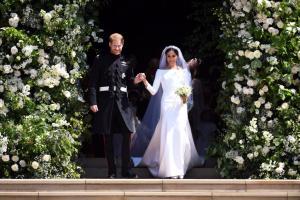 Το «δώρο» της βασίλισσας Ελισάβετ στην Μέγκαν Μαρκλ είναι μία… γυναίκα!