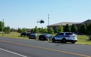 ΗΠΑ: Εικόνες τρόμου με πυροβολισμούς σε σχολείο! Τουλάχιστον τρεις τραυματίες