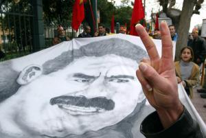 Υπόθεση Οτσαλάν:  Συμπληρώνει 20 χρόνια στη φυλακή του Ίμραλι