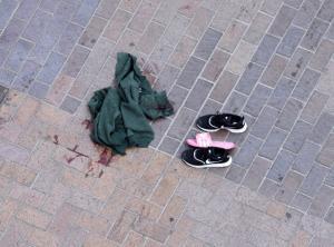 Τρόμος στο Πόρτλαντ! Αυτοκίνητο χτύπησε πεζούς – Σοκαριστικές εικόνες [vids, pics]