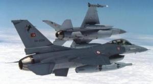 Συνεχίζουν να προκαλούν οι Τούρκοι! Εναέρια «στρατιά» 12 αεροσκαφών έκανε δεκάδες παραβιάσεις πάνω από το Αιγαίο