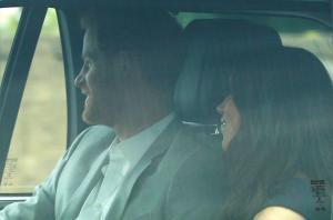 Πρίγκιπας Χάρι – Μέγκαν Μαρκλ: Η βασίλισσα Ελισάβετ γνωρίζει την μητέρα της νύφης