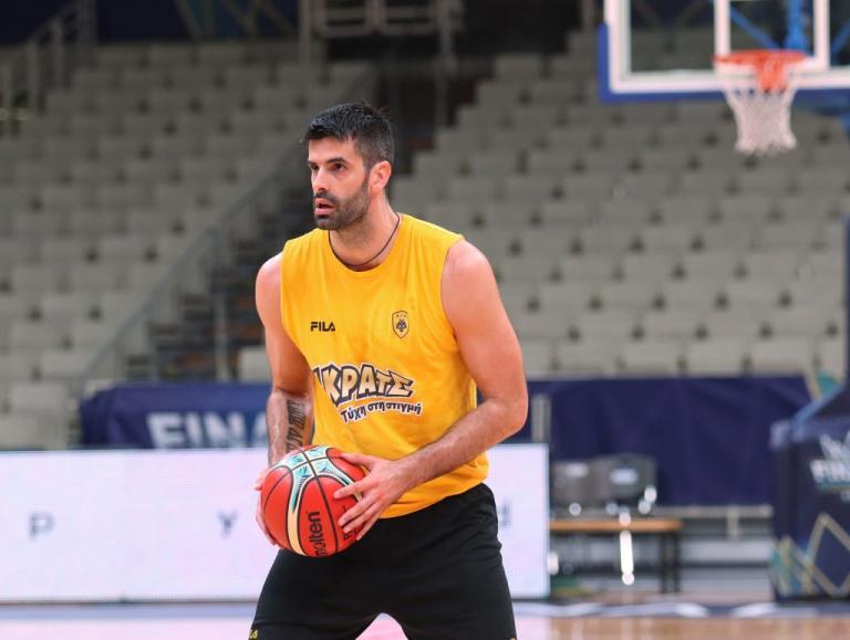 ΑΕΚ: Αμφίβολος ο Σάκοτα για τον ημιτελικό με Μούρθια | Newsit.gr