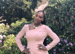 Πριγκιπικός γάμος: Τα εντυπωσιακά μαλλιά της Serena Williams [pics]