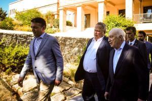 Σκοπιανό: Συνάντηση Τσίπρα – Ζάεφ στη Σόφια την Πέμπτη