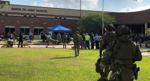 Τέξας: Μαθητής άνοιξε πυρ σε σχολείο! Τουλάχιστον 9 νεκροί! Είχαν «παγιδεύσει» το Λύκειο με εκρηκτικά