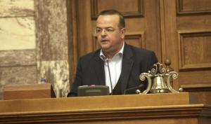 Τριανταφυλλίδης: Να κηρυχθεί η Θεσσαλονίκη σε κατάσταση έκτακτης ανάγκης
