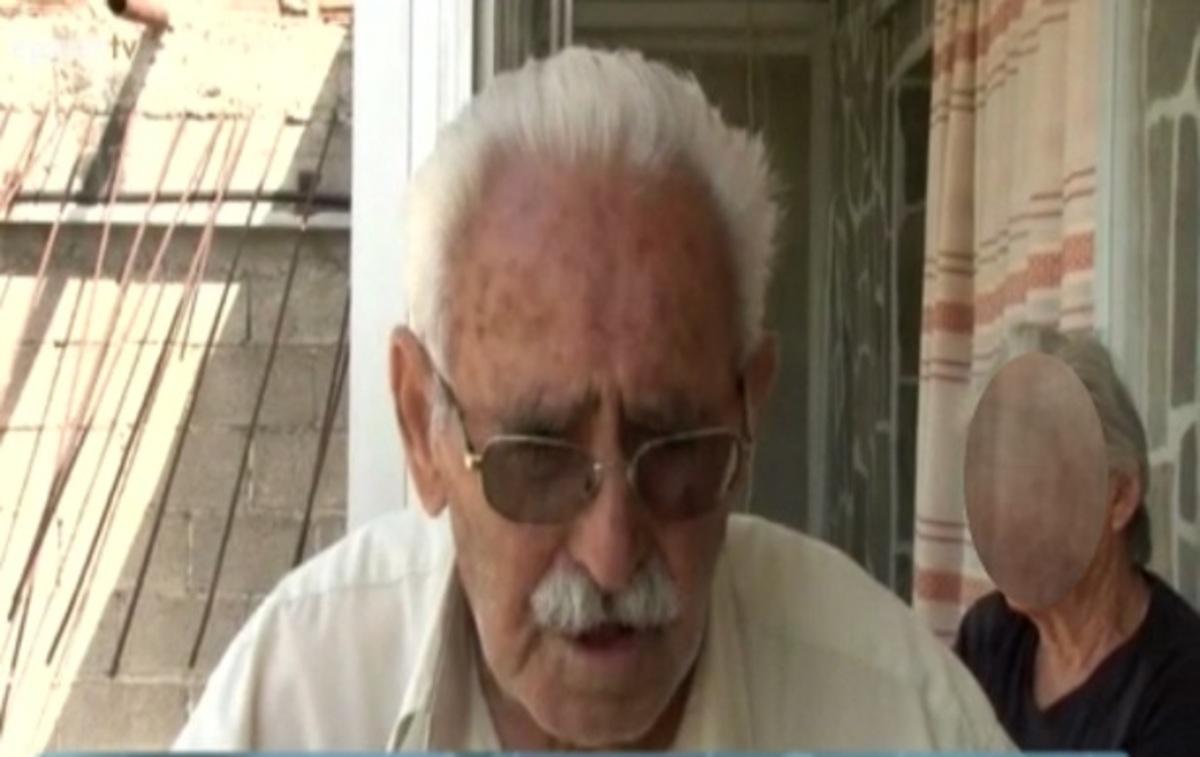 «Θόλωσε και την σκότωσε! Ακόμα την αγαπάει» – Τι αποκαλύπτει ο πατέρας του 52χρονου που έσφαξε την γυναίκα του | Newsit.gr
