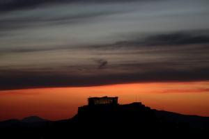 FAZ: Άρθρο – φωτιά για το μέλλον της Ελλάδας – Η κρίση δεν ήταν ένα αναπάντεχο χτύπημα της μοίρας