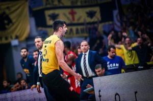 Basketball Champions League: ΑΕΚ για στέψη! Στον τελικό η Ένωση [vid]